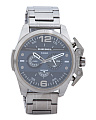 Men's Ironside Chronograph Gunmetal Bracelet Watch