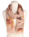 Made In Italy Ibis Scarf