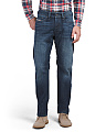Made In USA Viker Straight Denim Jeans