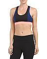 Double Threat Sports Bra