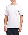 Aeroknit Pocket T Shirt