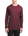 Evo Long Sleeve Top
