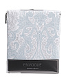 Komali Damask Shower Curtain