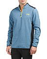 Coldgear Infrared Quarter Zip Fleece