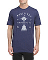 Trophy Ryder Cup Graphic T Shirt