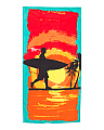 Made In Brazil Kids Surf Beach Towel