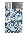 50x96 Set Of 2 Saveh Floral Curtains