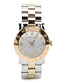 Women's Amy Two-Tone Bracelet Watch