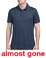Feeder Stripe Linen Polo
