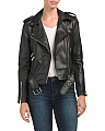 Allison Leather Jacket
