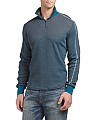 Thermal Quarter Zip Top
