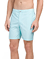 Hybrid Solid Swim Shorts