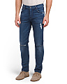 Made In Usa Slimmy Straight Leg Jeans