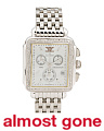 Womens Swiss Made Vanilla Diamond Watch