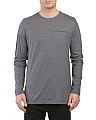 Charged Long Sleeve Tee