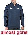 Storm Fleece Pullover Sweater
