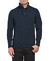 Made In Portugal Essential Chun Wool Sweater