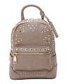 Jett Triangle Studded Backpack