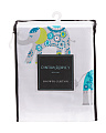 Decorated Elephant Shower Curtain