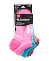 6pk Essential No Show Socks