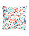 Made In USA 20x20 Reversible Pillow