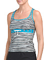 Made In USA Racerback Tankini Top