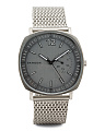 Men's Rungsted Square Case Bracelet Watch