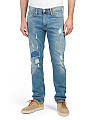 511 Panama Stretch Slim Fit Jeans