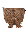 Lace Mirage Crossbody