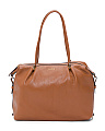 Leather 5-in-1 Handbag