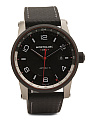 Men's Swiss Made Timewalker Urban Speed UTC Watch