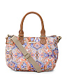 Summer Mosaic Handbag