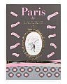 Paris By Laduree: A Chic City Guide Book