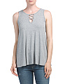 Made In USA Criss Cross Swing Tank