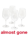 4pk Outdoor Pineapple Wine Glasses