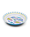Melamine Outdoor Aloha Serving Bowl