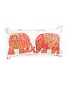 Made In India 12x22 Handmade Pillow