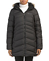 Quebec Quilted Jacket