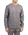 Puma X Trapstar Crew Sweat Shirt