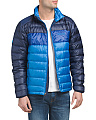 Portsmith Down Jacket