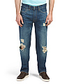 514 Straight Wheater Jeans