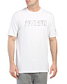 Athlete Short Sleeve Tee