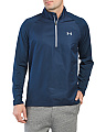 Sweet Spot Half Zip Jacket