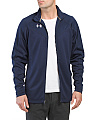Fitch Full Zip Track Jacket