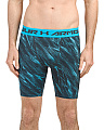 Heatgear Printed Compression Shorts