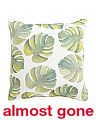 20x20 Reversible Indoor Outdoor Palms Pillow