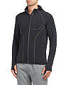 Endure Zip Front Jacket