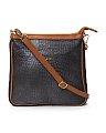 Made In Italy Leather Crossbody