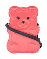 Novelty Bear Crossbody