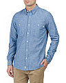 Classic Cargo Chambray Shirt